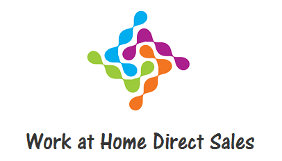 Work at Home Direct Sales